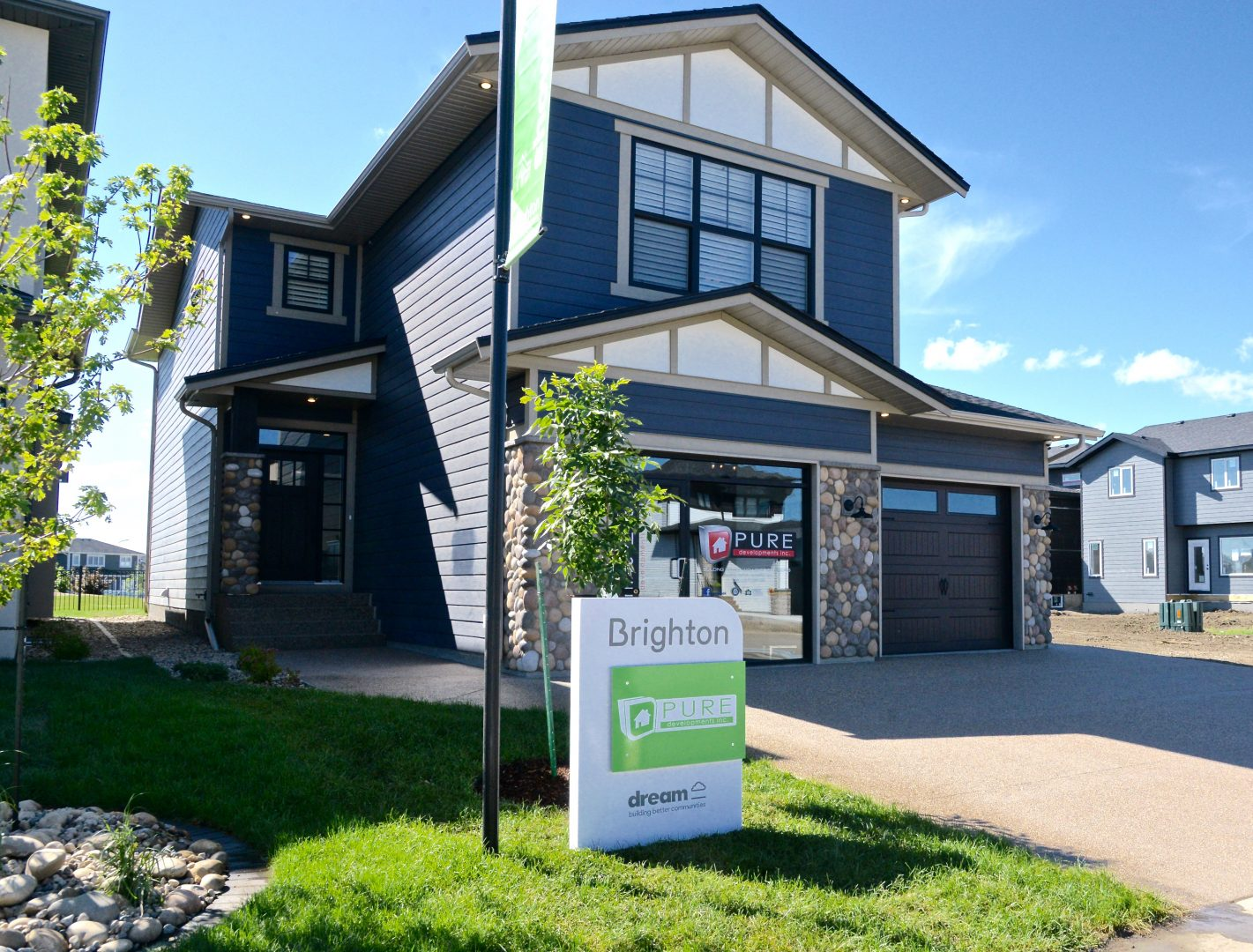 322 Dagnone Crescent- SHOWHOME
