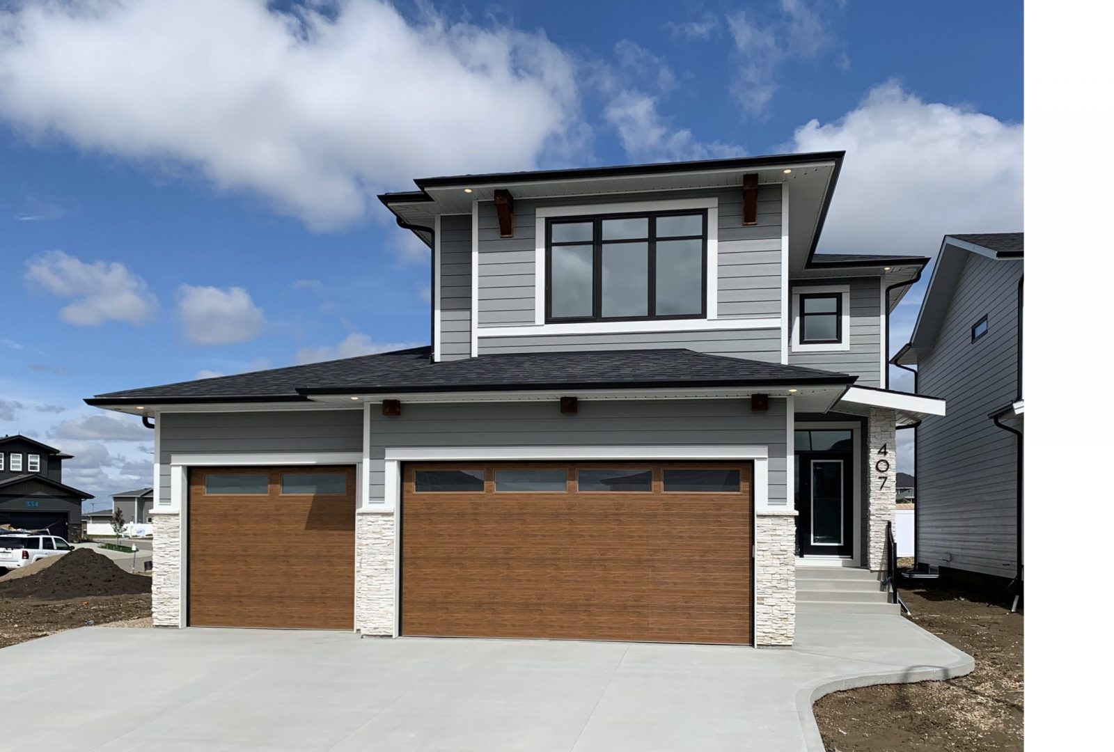 407 Dubois Terrace- SHOWHOME